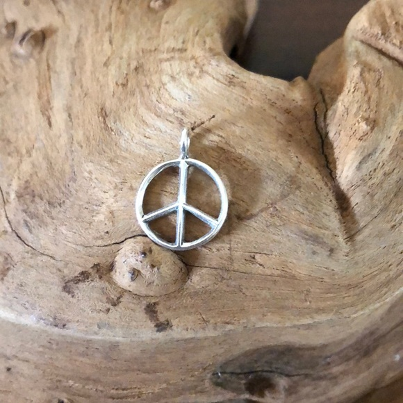 Jewelry - Sterling Silver Charm